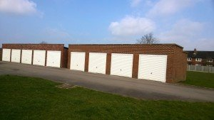 Hormann Up and Over Garage Doors By ABi