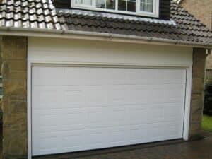 Hormann S Panel Sectional Garage Door By ABi