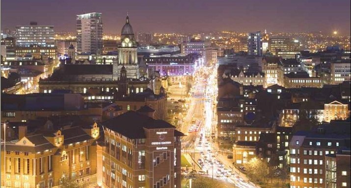 66,000 new homes to come to Leeds