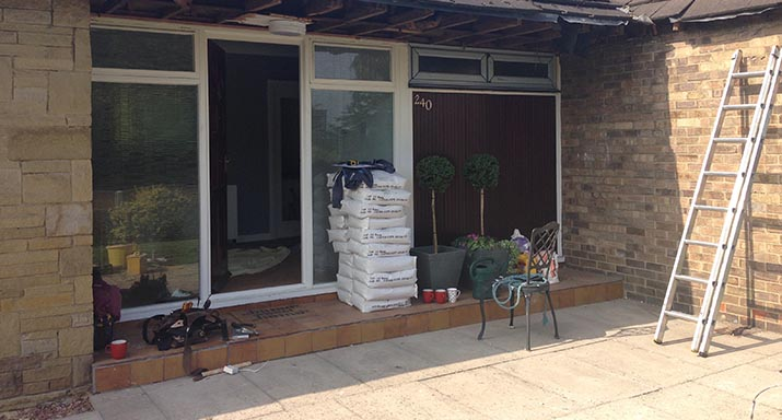 Before Solidor Milano in Anthracite Grey