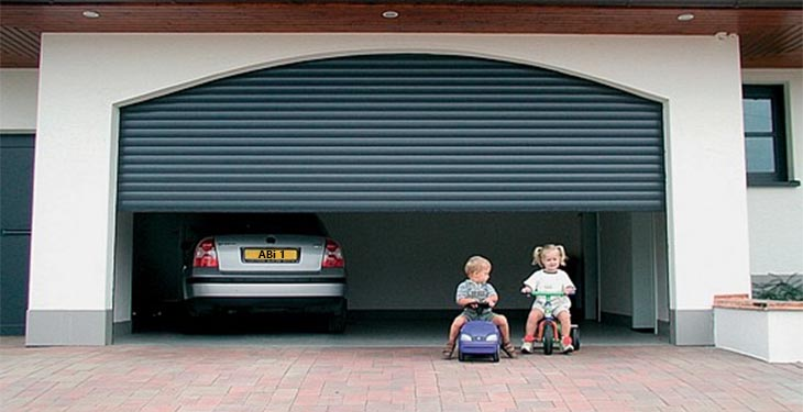 Electric garage door safety and legislation