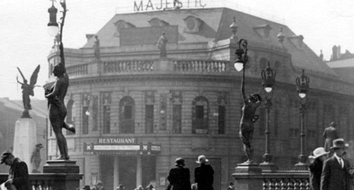 Majestics Leeds Development