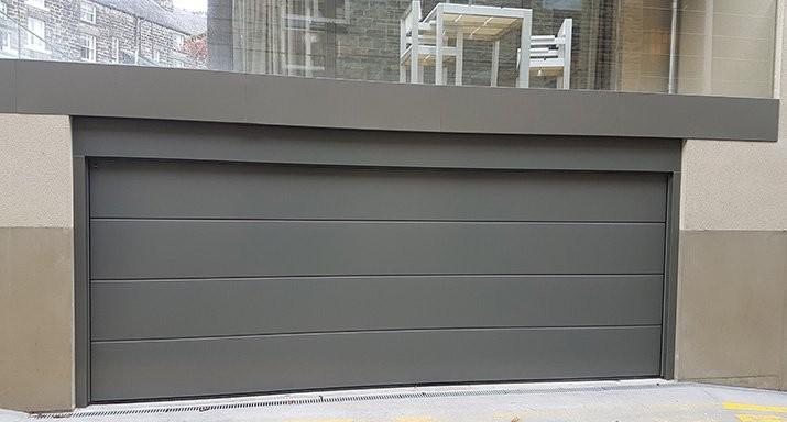 Swan Lane Developments Garage Doors
