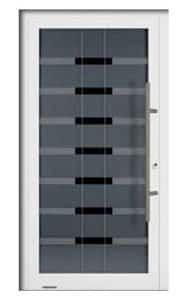 Style 100 MG111 TopComfort Aluminium Front Door