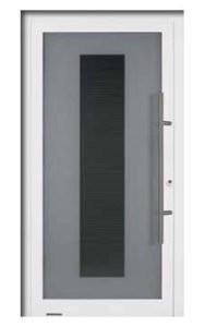 Style 100 MG112 TopComfort Aluminium Front Door