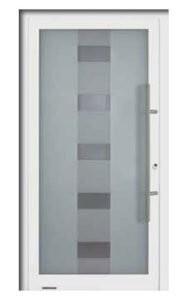 Style 100 MG115 TopComfort Aluminium Front Door