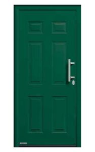 Style 100 Thermo65 Steel Front Door