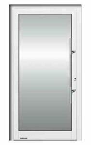 Style 100 TopComfort Aluminium Front Door
