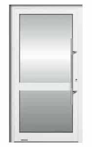 Style 101 TopComfort Aluminium Front Door