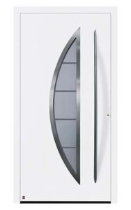 Style 45 ThermoSafe Aluminium Front Door