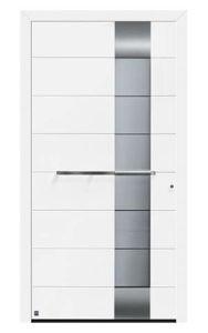 Style 697 ThermoSafe Aluminium Front Door
