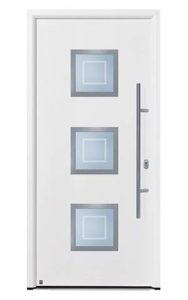 Style 810 Thermo65 Steel Front Door