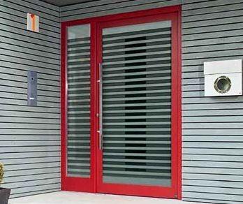 TopComfort Aluminium Front Door