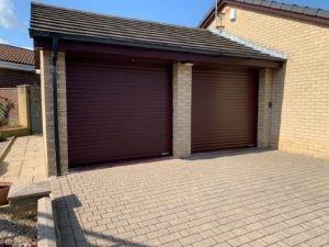 Hörmann Roller Garage Doors