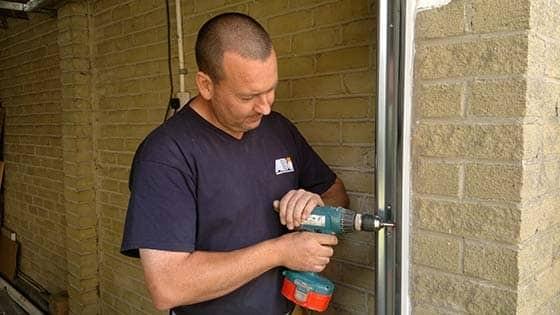 Garage Door Repairs Leeds