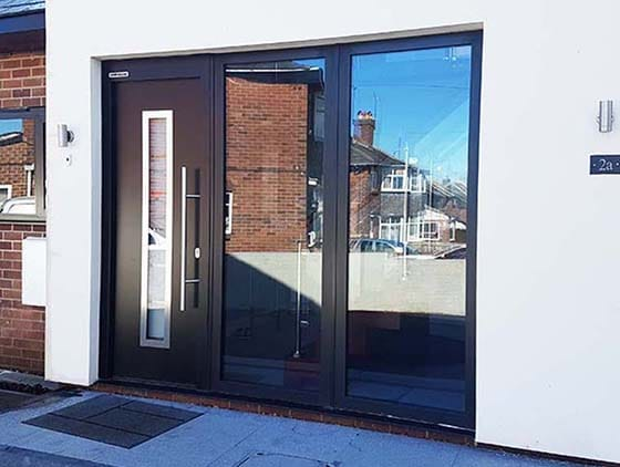 Hormann Front Doors Keighley