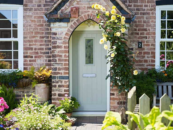 Country Front Door Collection