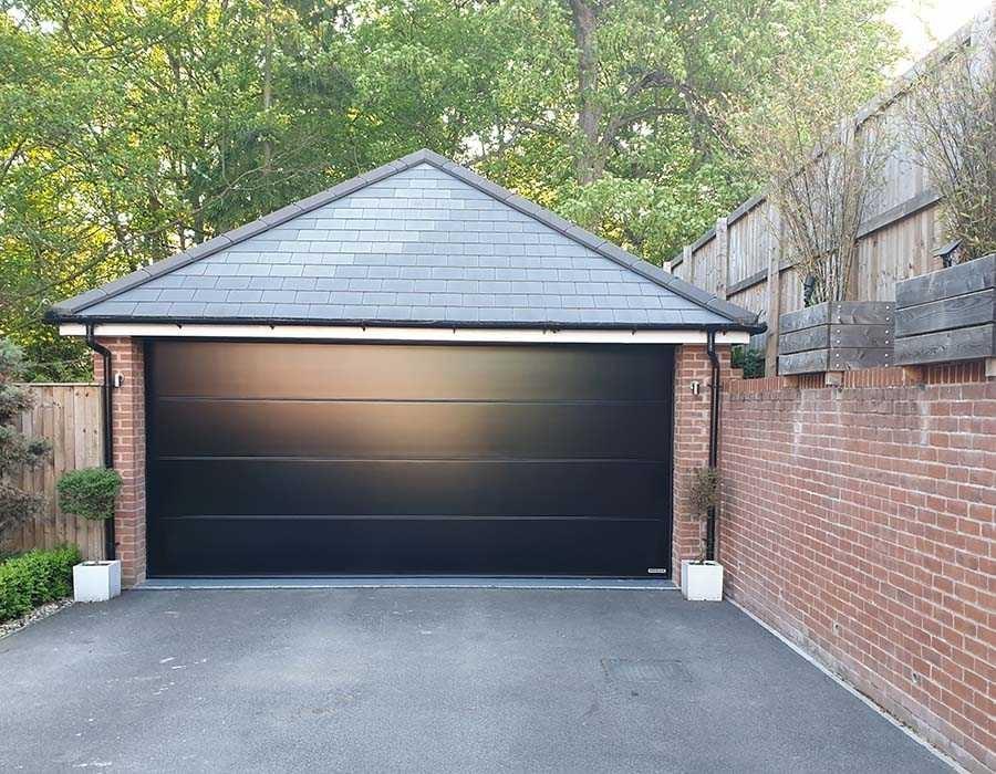 Garage Doors Leeds Local Door, Local Garage Door Services Leeds